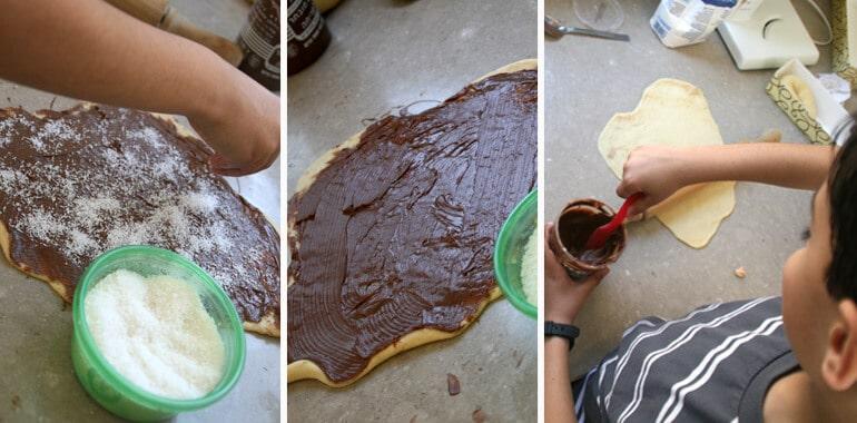 ליעד מורח שוקולד