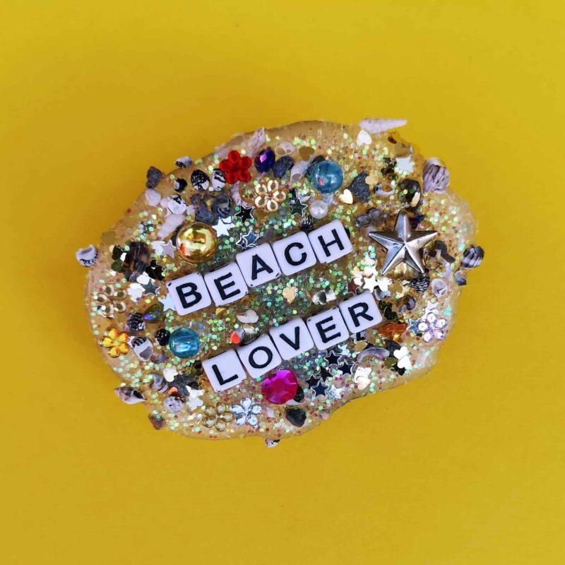 beach-lover